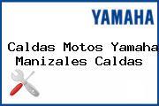 Caldas Motos Yamaha Manizales Caldas