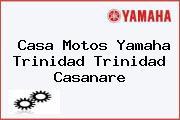 Casa Motos Yamaha Trinidad Trinidad Casanare