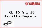 CL 10 A 1 18 Curillo Caqueta