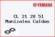 CL 21 28 51 Manizales Caldas