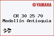 CR 30 25 70 Medellín Antioquia
