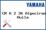 CR 6 2 36 Algeciras Huila
