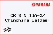 CR 8 N 13A-07 Chinchina Caldas
