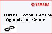 Distri Motos Caribe Aguachica Cesar