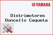 Distrimotores Doncello Caqueta