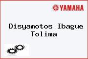 Disyamotos Ibague Tolima