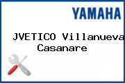 JVETICO Villanueva Casanare