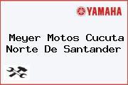 Meyer Motos Cucuta Norte De Santander