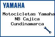 Motocicletas Yamaha NB Cajica Cundinamarca