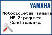 Motocicletas Yamaha NB Zipaquira Cundinamarca