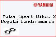Motor Sport Bikes 2 Bogotá Cundinamarca