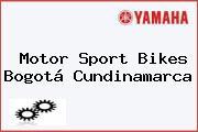 Motor Sport Bikes Bogotá Cundinamarca