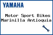 Motor Sport Bikes Marinilla Antioquia