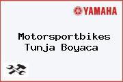 Motorsportbikes Tunja Boyaca