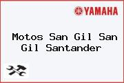 Motos San Gil San Gil Santander
