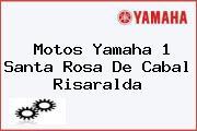 Motos Yamaha 1 Santa Rosa De Cabal Risaralda