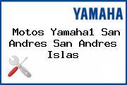 Motos Yamaha1 San Andres San Andres Islas