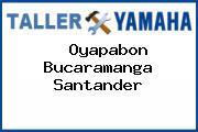 Oyapabon Bucaramanga Santander