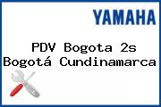PDV Bogota 2s Bogotá Cundinamarca
