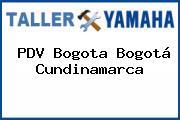 PDV Bogota Bogotá Cundinamarca