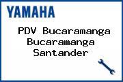 PDV Bucaramanga Bucaramanga Santander