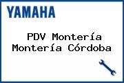 PDV Montería Montería Córdoba