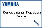 Remoyamaha Popayan Cauca