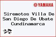 Siremotos Villa De San Diego De Ubate Cundinamarca
