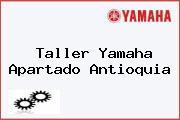 Taller Yamaha Apartado Antioquia