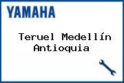 Teruel Medellín Antioquia