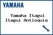Yamaha Itagui Itagui Antioquia