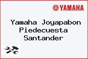 Yamaha Joyapabon Piedecuesta Santander