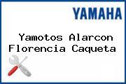 Yamotos Alarcon Florencia Caqueta