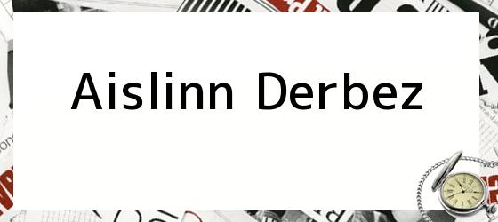 Aislinn Derbez