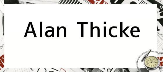 Alan Thicke