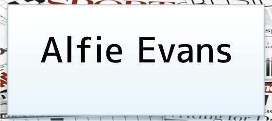 Alfie Evans