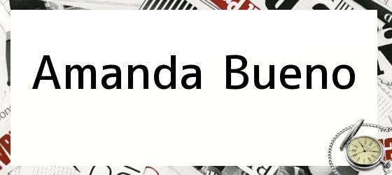 <i>Amanda Bueno</i>
