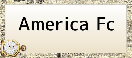 America Fc