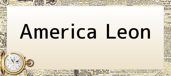 America Leon