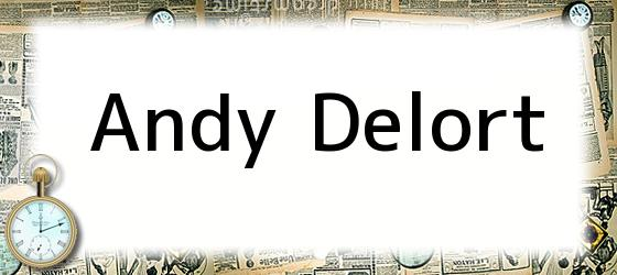 Andy Delort
