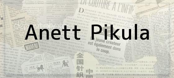 Anett Pikula