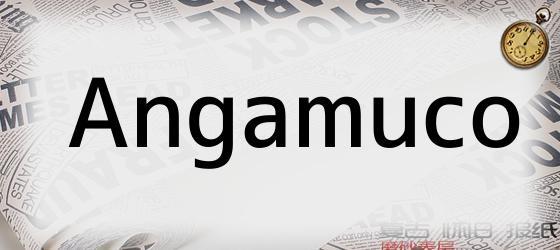 Angamuco