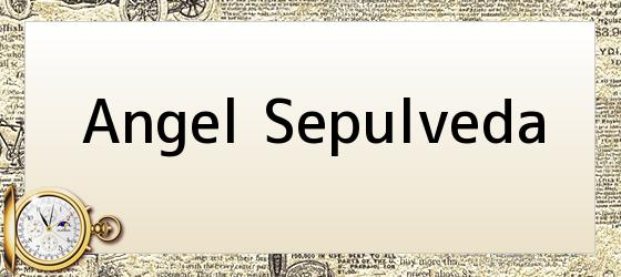 Angel Sepulveda