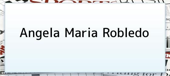 Angela Maria Robledo