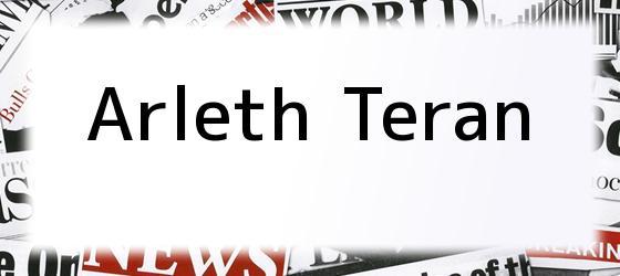 Arleth Teran