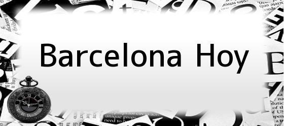 Barcelona Hoy