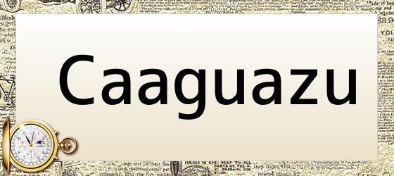 Caaguazu