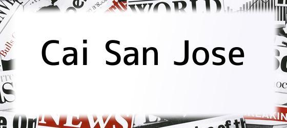 Cai San Jose