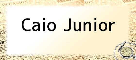 Caio Junior