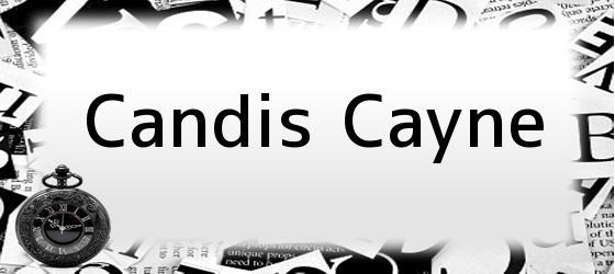 Candis Cayne